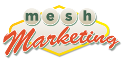 Mesh Marketing Digital Marketing Conference